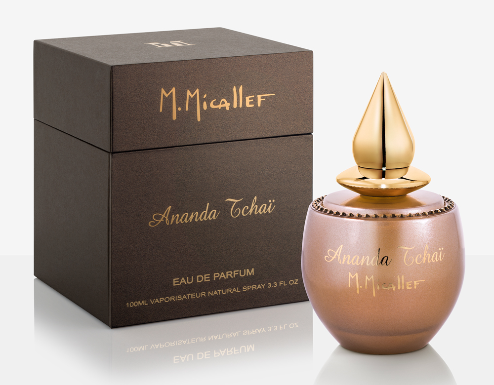 M. Micallef Ananda Tchai, edp 100ml