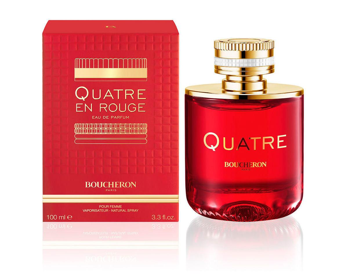 Boucheron Quatre En Rouge (W)