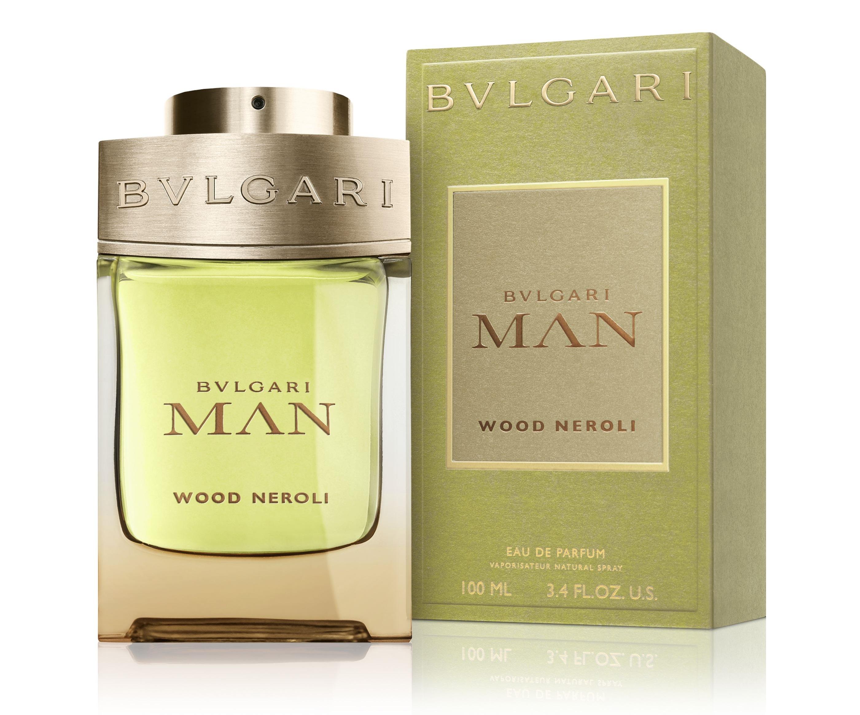 Bvlgari Man Wood Neroli (M)
