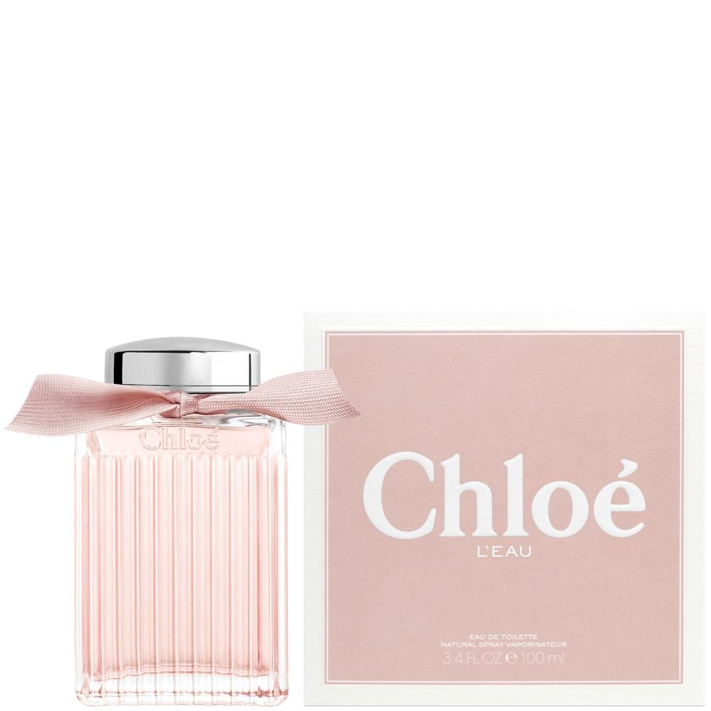 Chloé L'Eau (W)