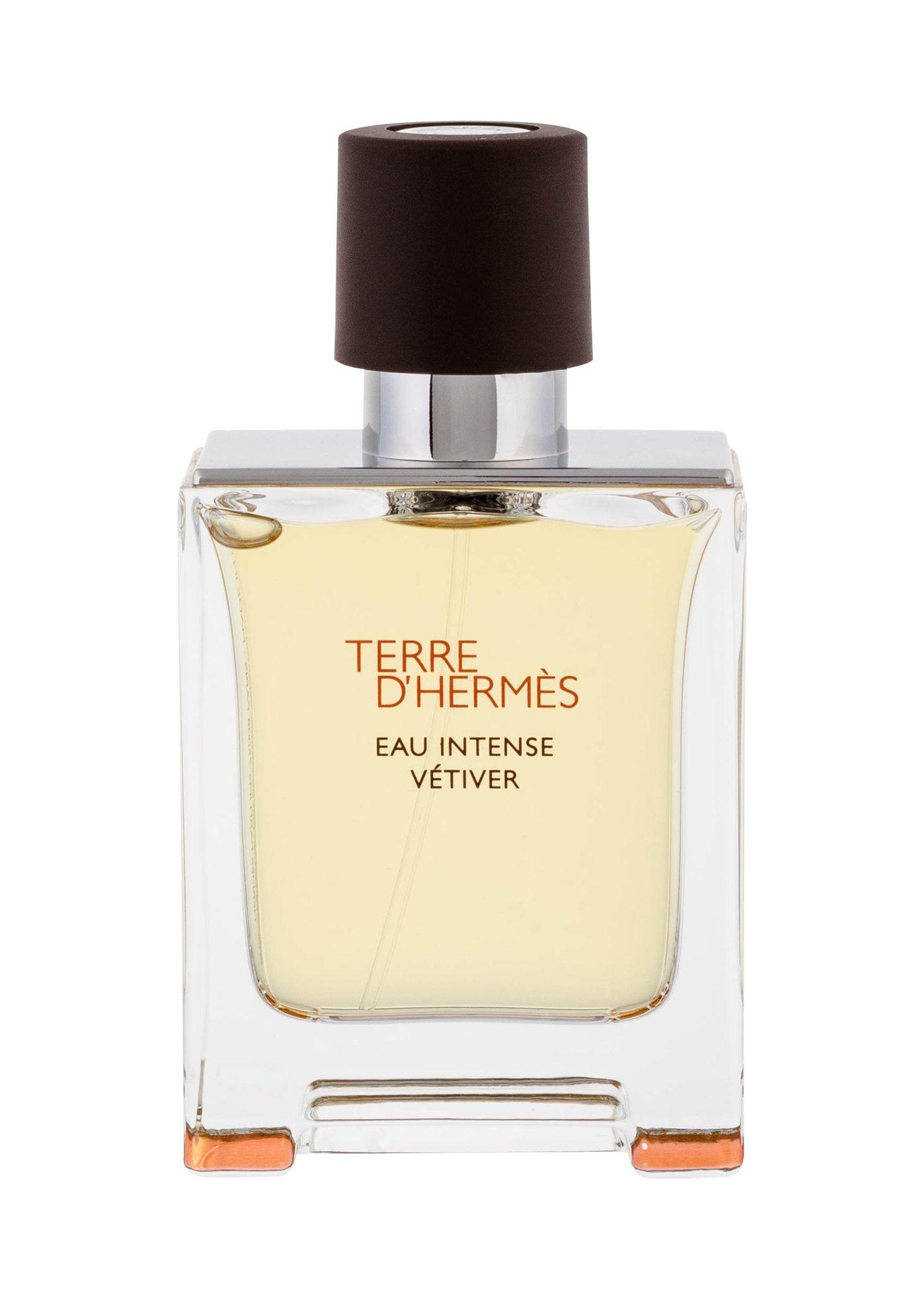 Hermes Terre D Hermes Eau Intense Vetiver, Parfumovaná voda 50ml