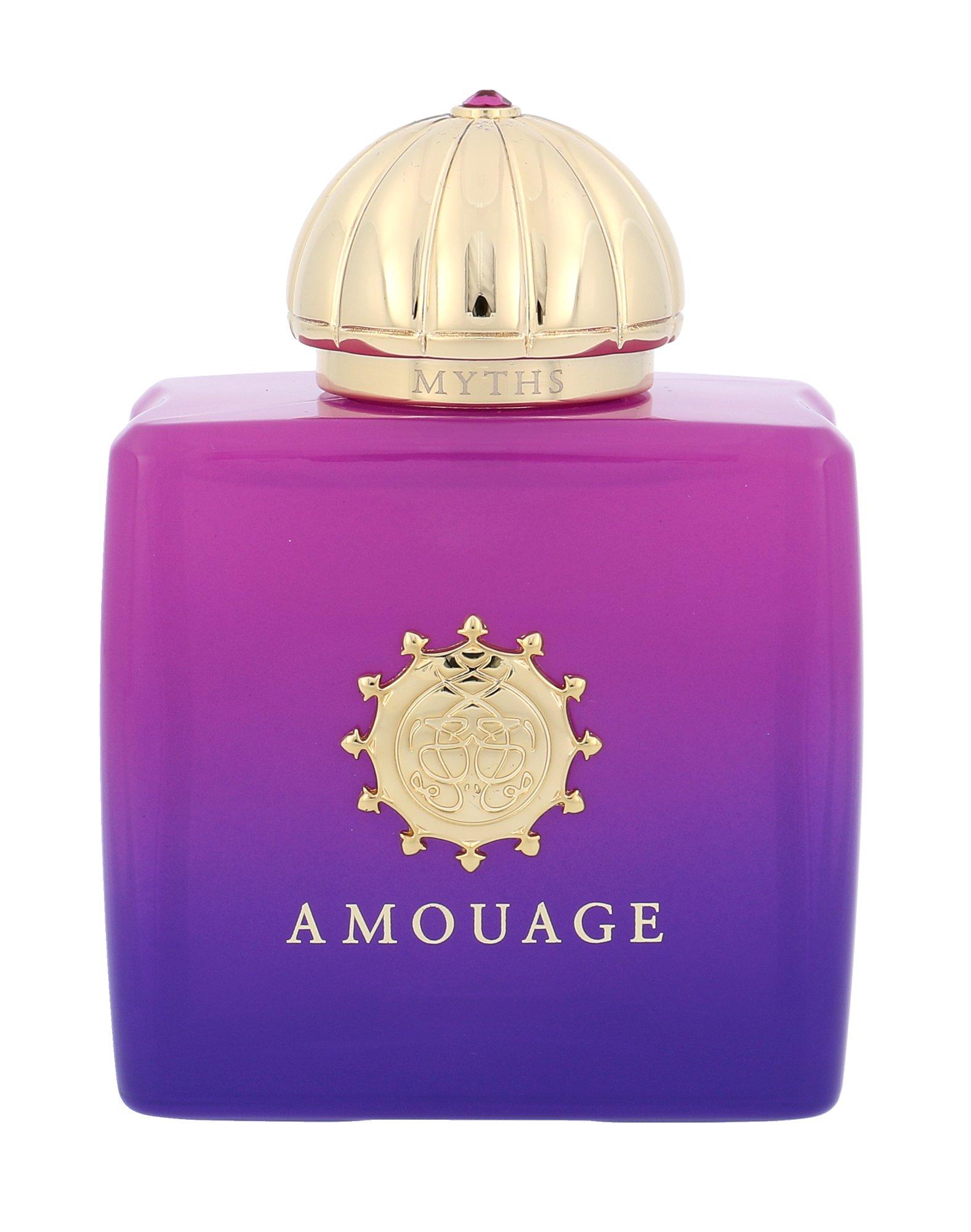 Amouage Myths Woman, edp 100ml