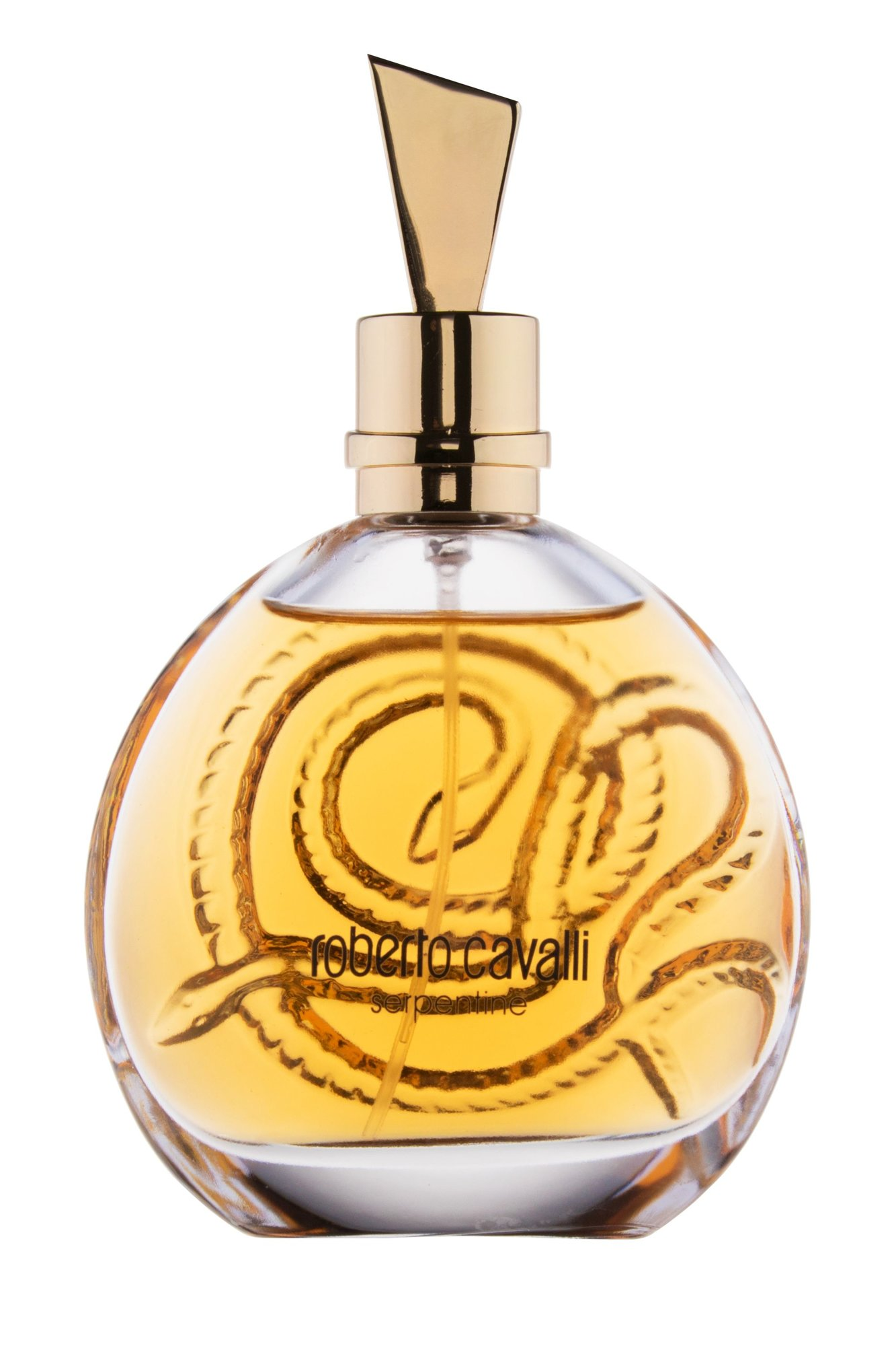 Roberto Cavalli Serpentine, Parfumovaná voda 90ml - Tester