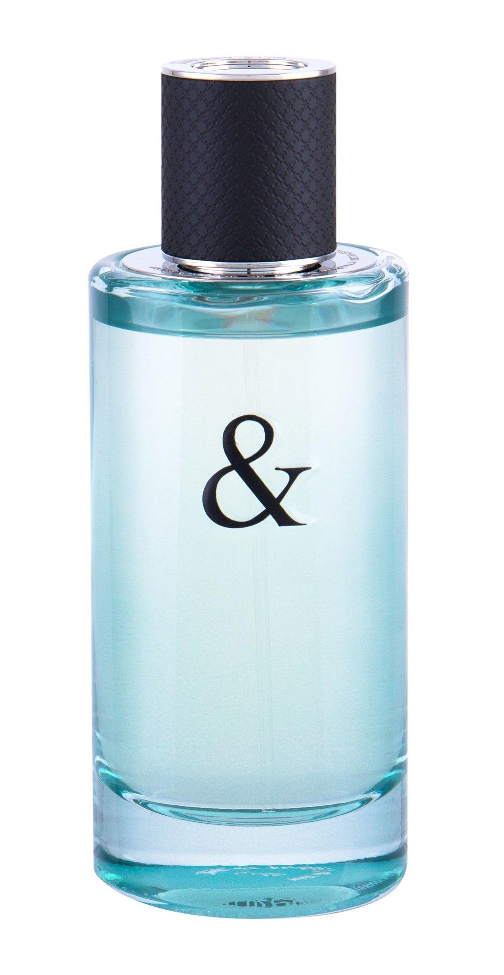 Tiffany & Co. Tiffany & Love (M)
