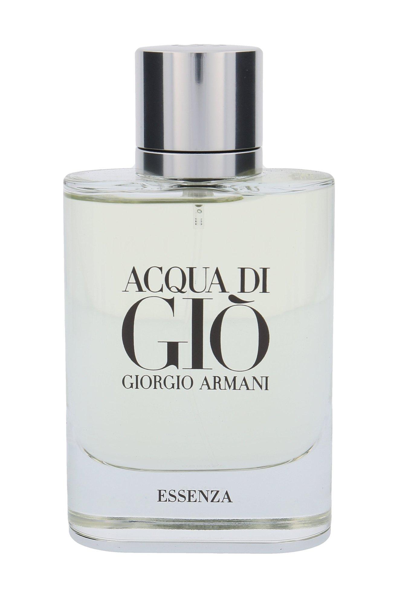 Giorgio Armani Acqua di Gio Essenza, Parfumovaná voda 75ml