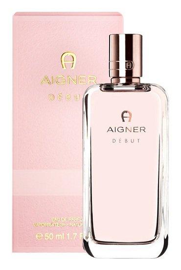 Aigner Début, Parfumovaná voda 90ml - Tester