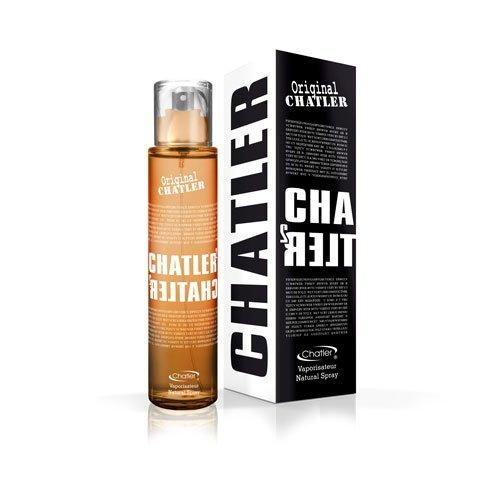 Chatler Original 2, edp 100ml (Alternatív illat Jean Paul Gaultier Gaultier 2)