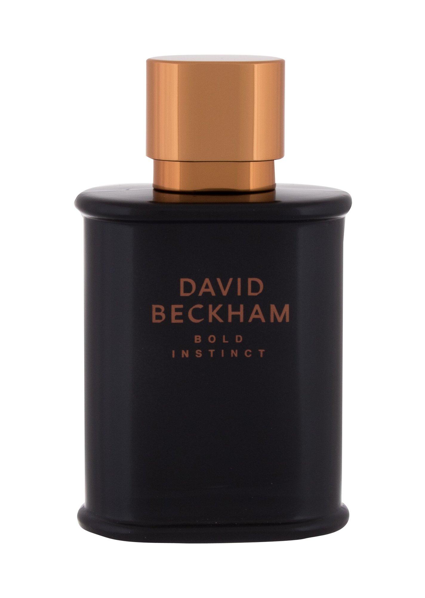 David Beckham Bold Instinct, edt 75ml