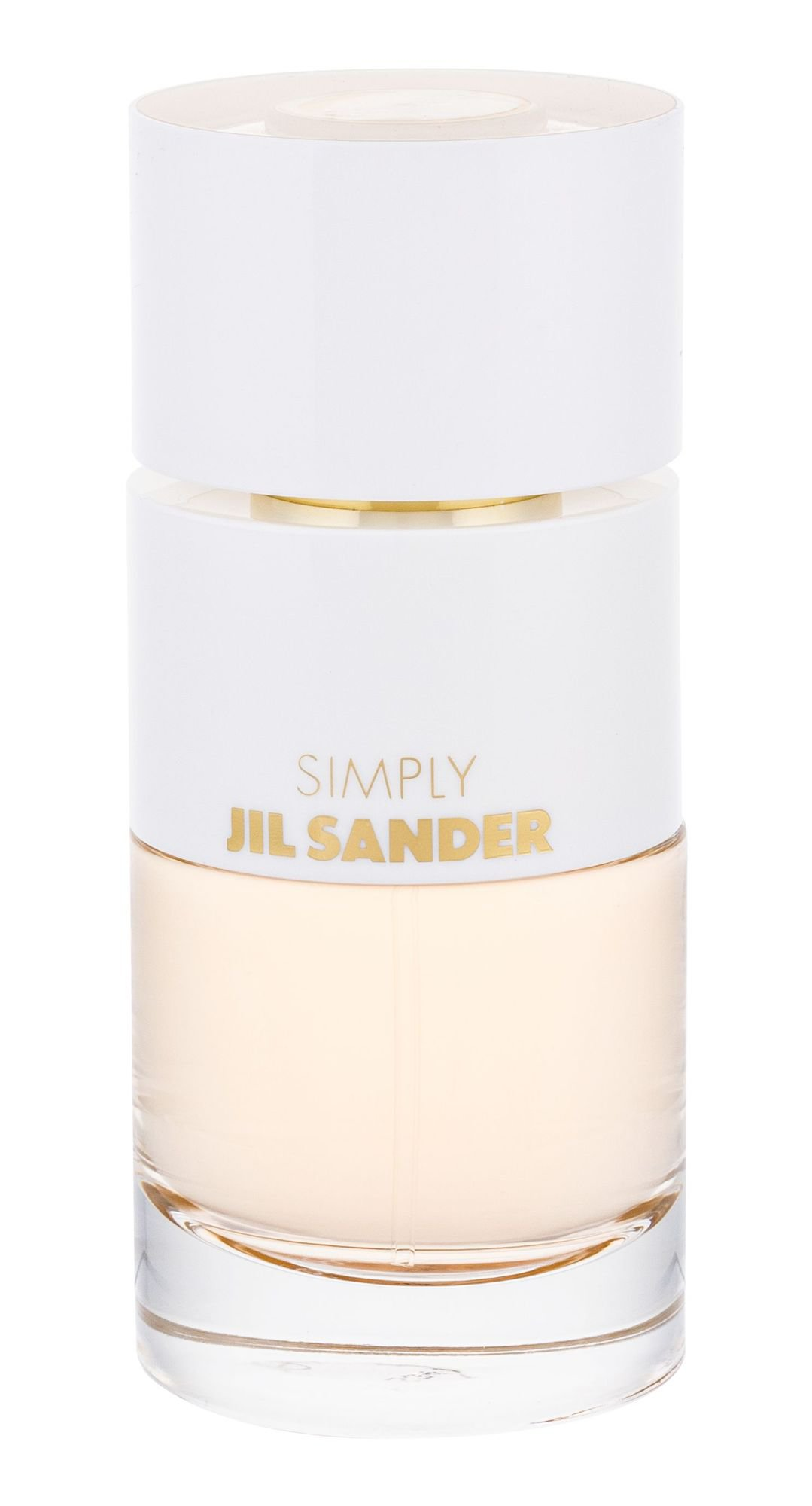 Jil Sander Simply Jil Sander, edt 60ml - Teszter