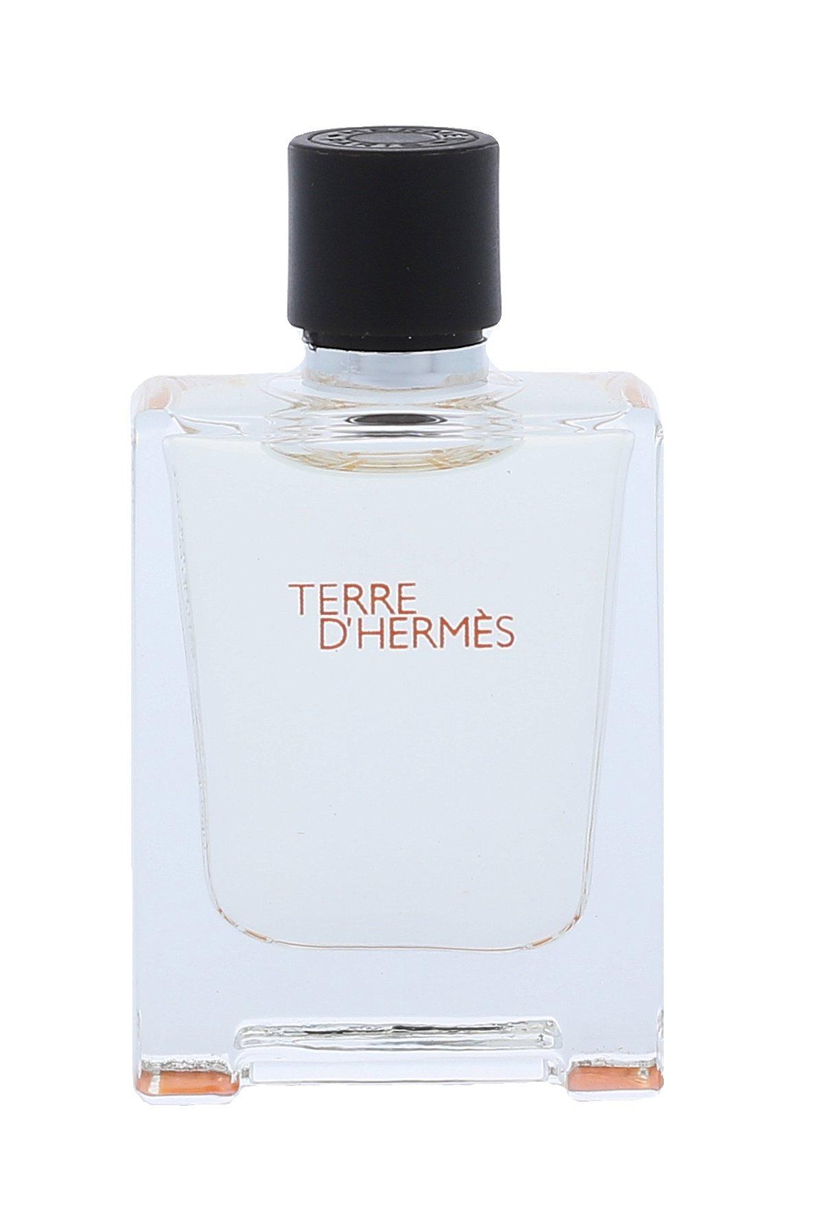 Hermes Terre D´Hermes, Toaletní voda 5ml