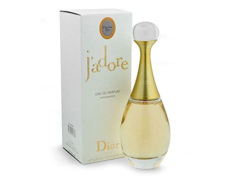 Christian Dior Jadore, Parfémovaná voda 100ml + AKCIA: pri nákupe nad 100€ darček zadarmo
