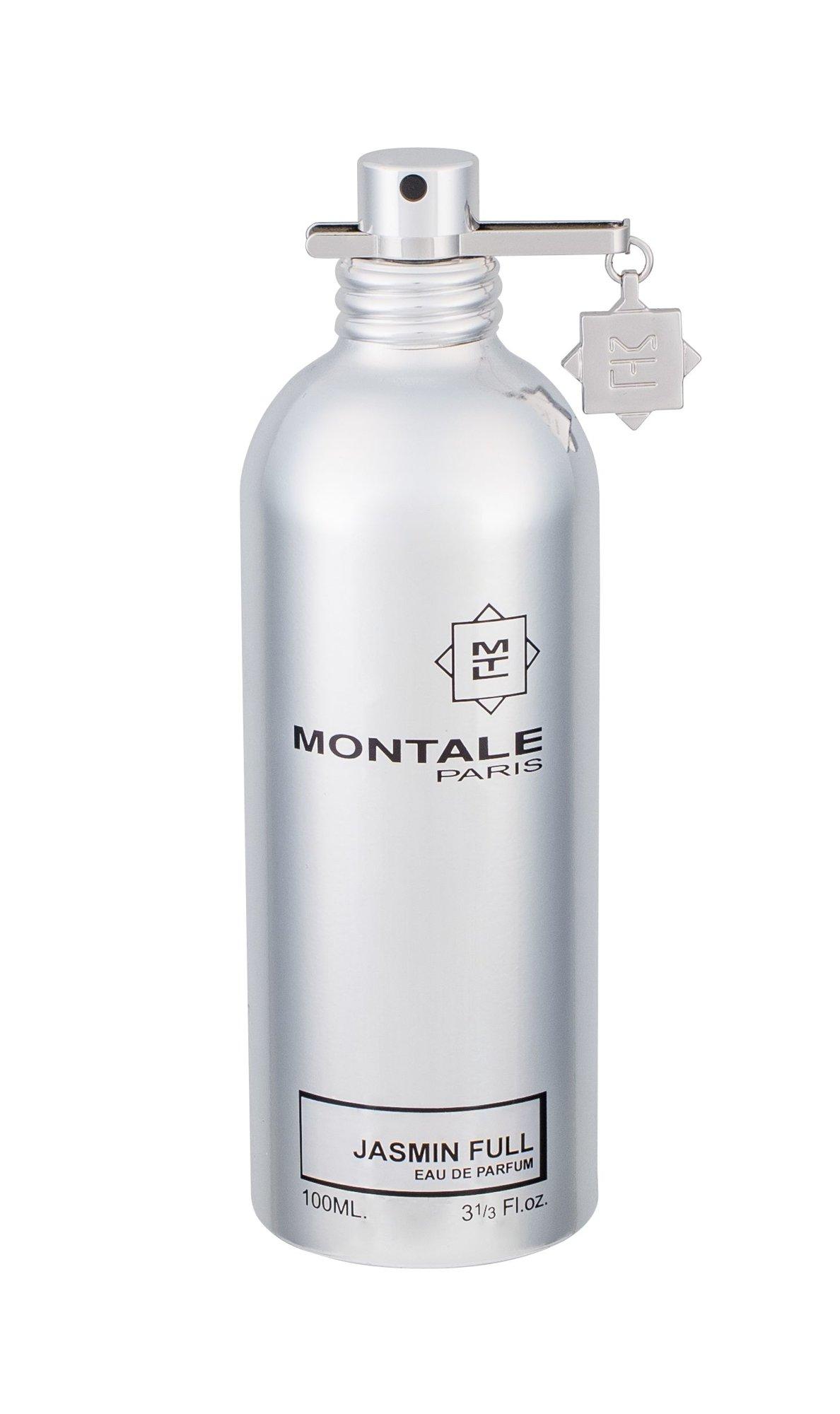 Montale Paris Jasmin Full, Parfumovaná voda 100ml