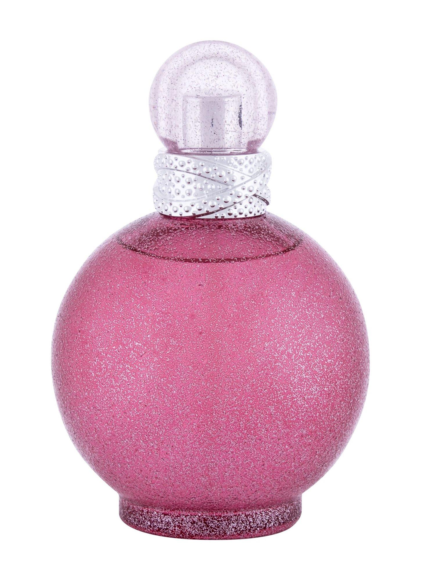 Britney Spears Glitter Fantasy, Toaletní voda 100ml