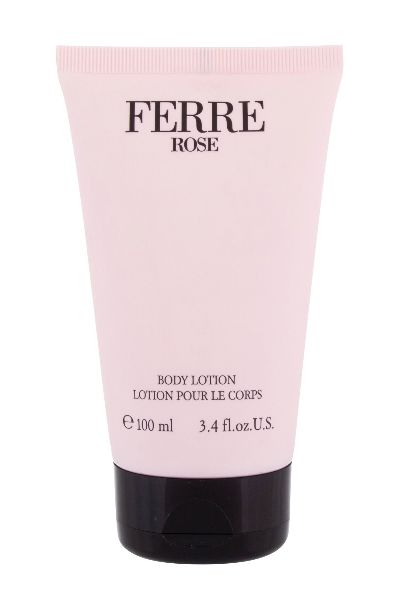 Gianfranco Ferré Ferré Rose, Telové mlieko 100ml