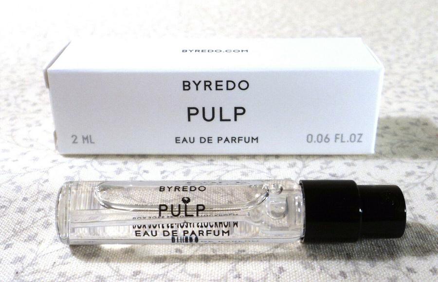 Byredo Pulp (U)