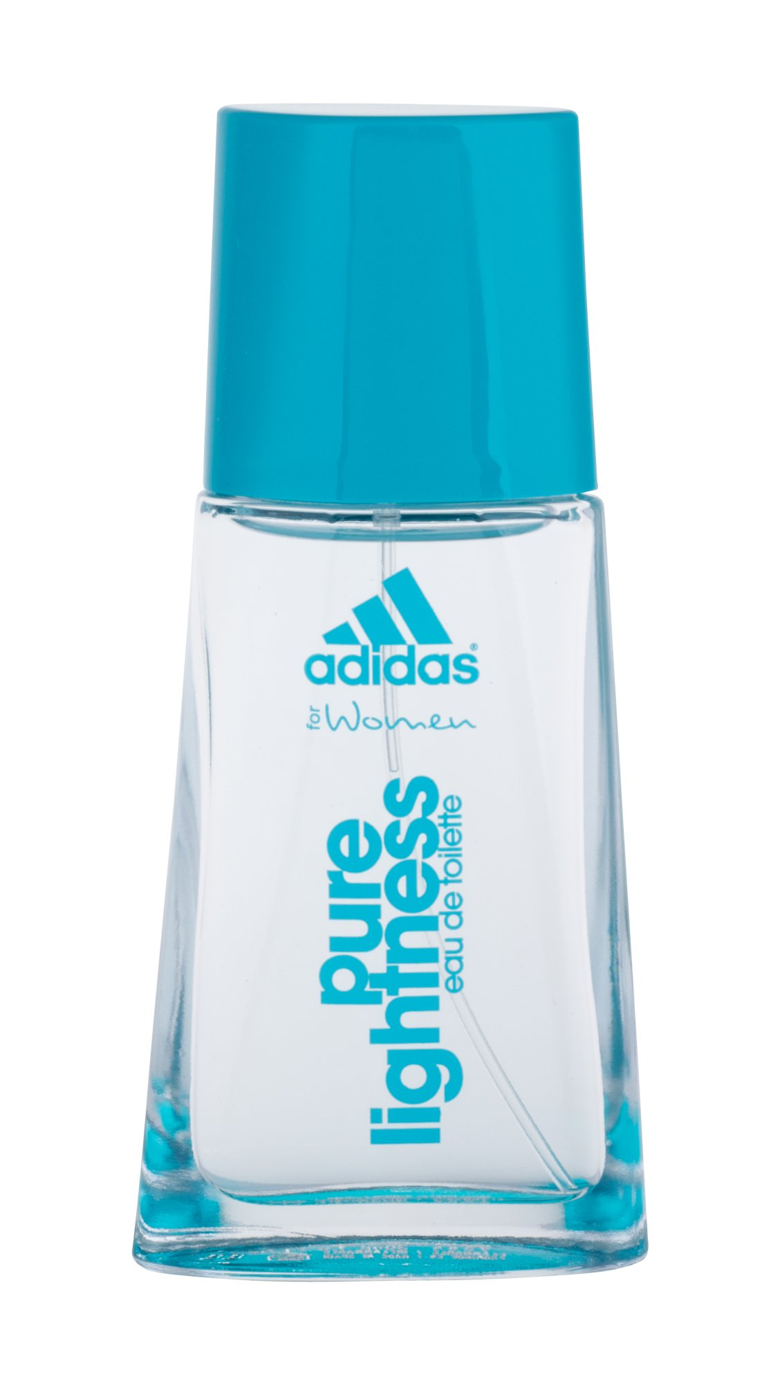 Adidas Pure Lightness For Women, Toaletná voda 30ml
