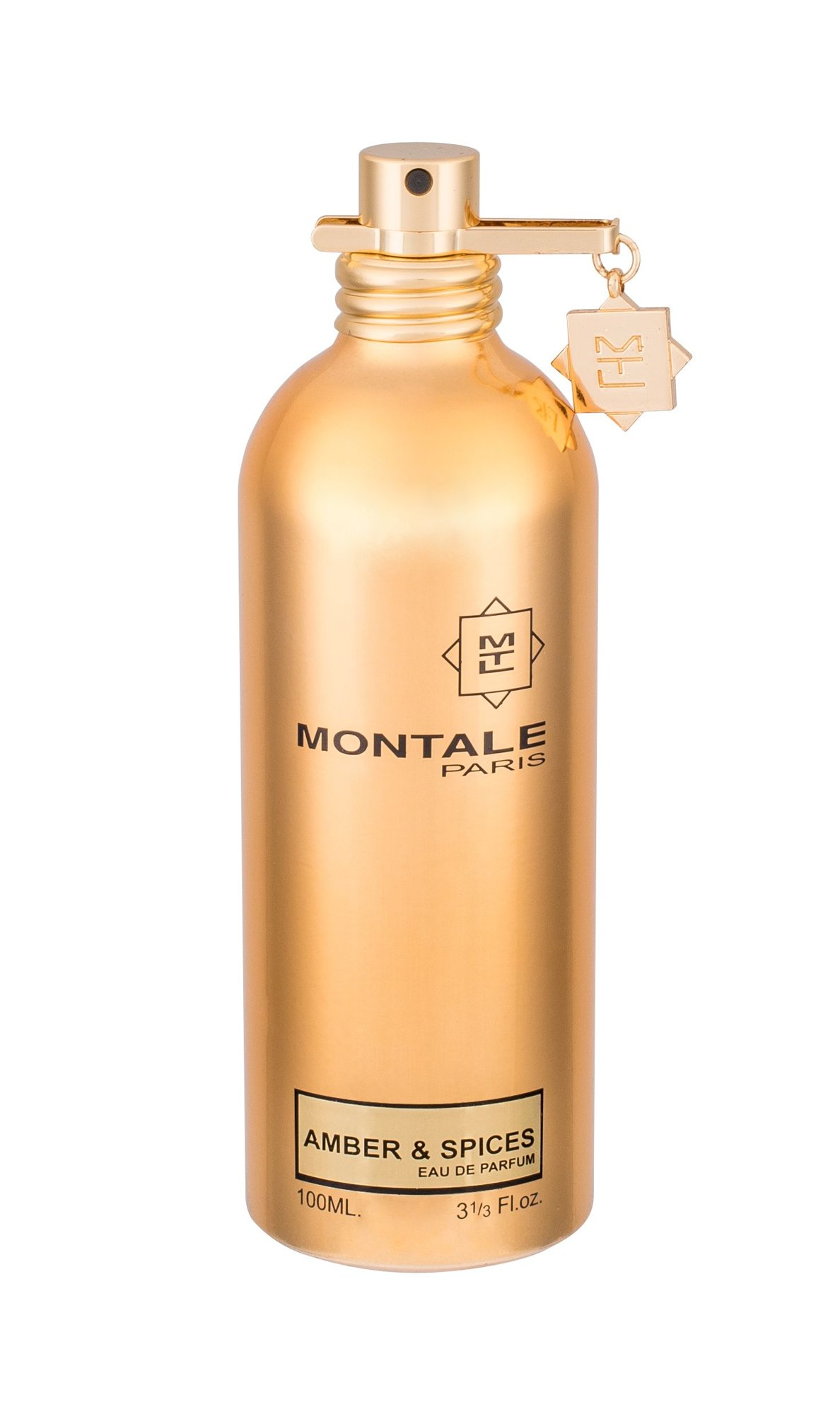 Montale Paris Amber & Spices, Parfumovaná voda 100ml