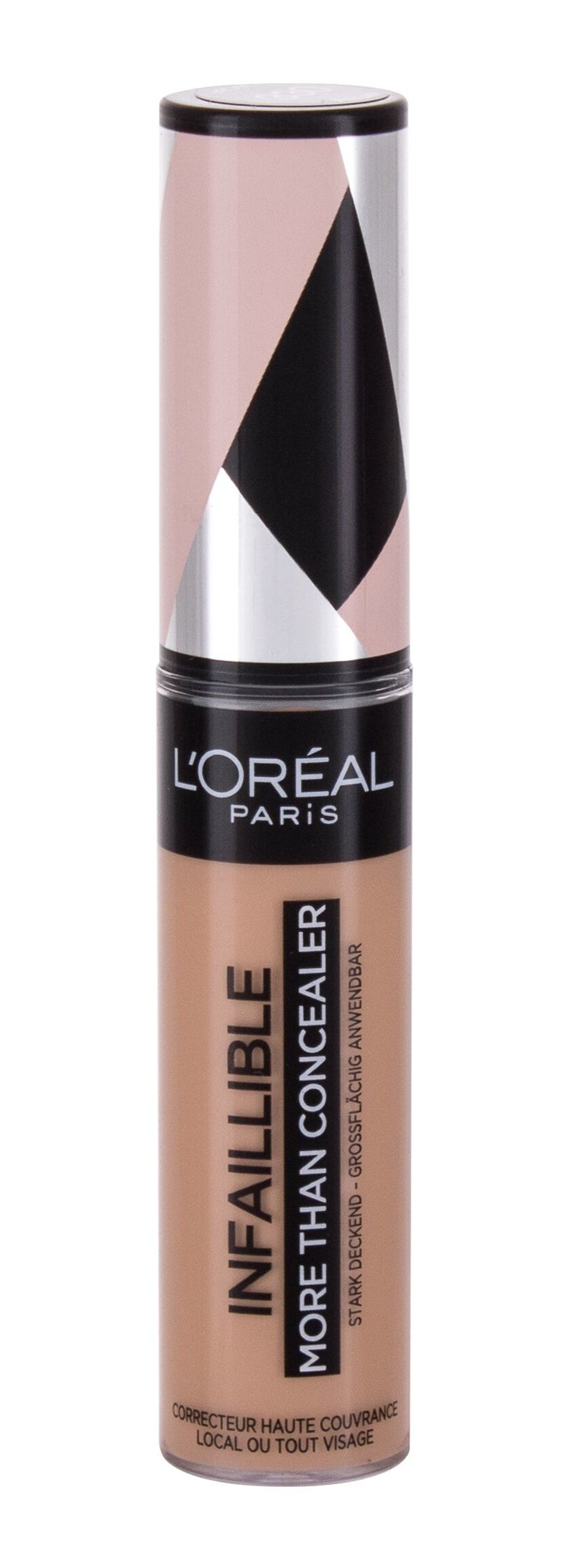 L´Oréal Paris Infallible More Than Concealer, Korrektor 11ml
