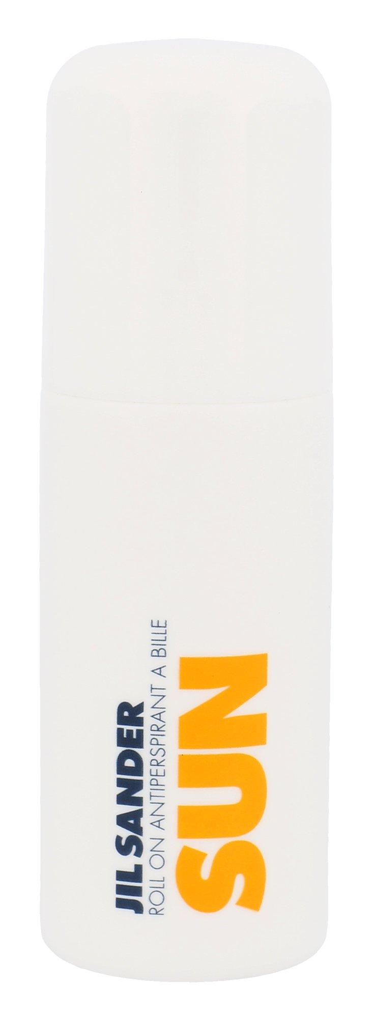 Jil Sander Sun, Deodorant 50ml