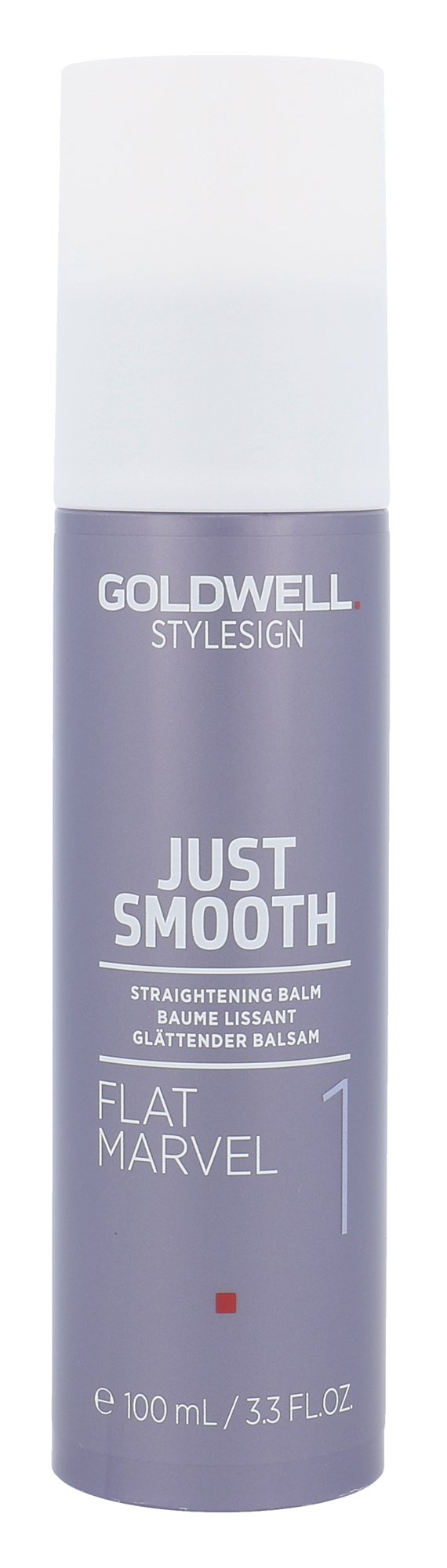Goldwell Style Sign Just Smooth (W)