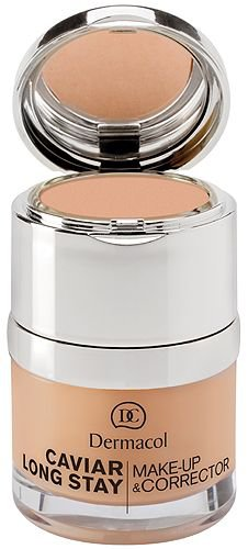 Dermacol Caviar Long Stay Make-Up & Corrector (W)