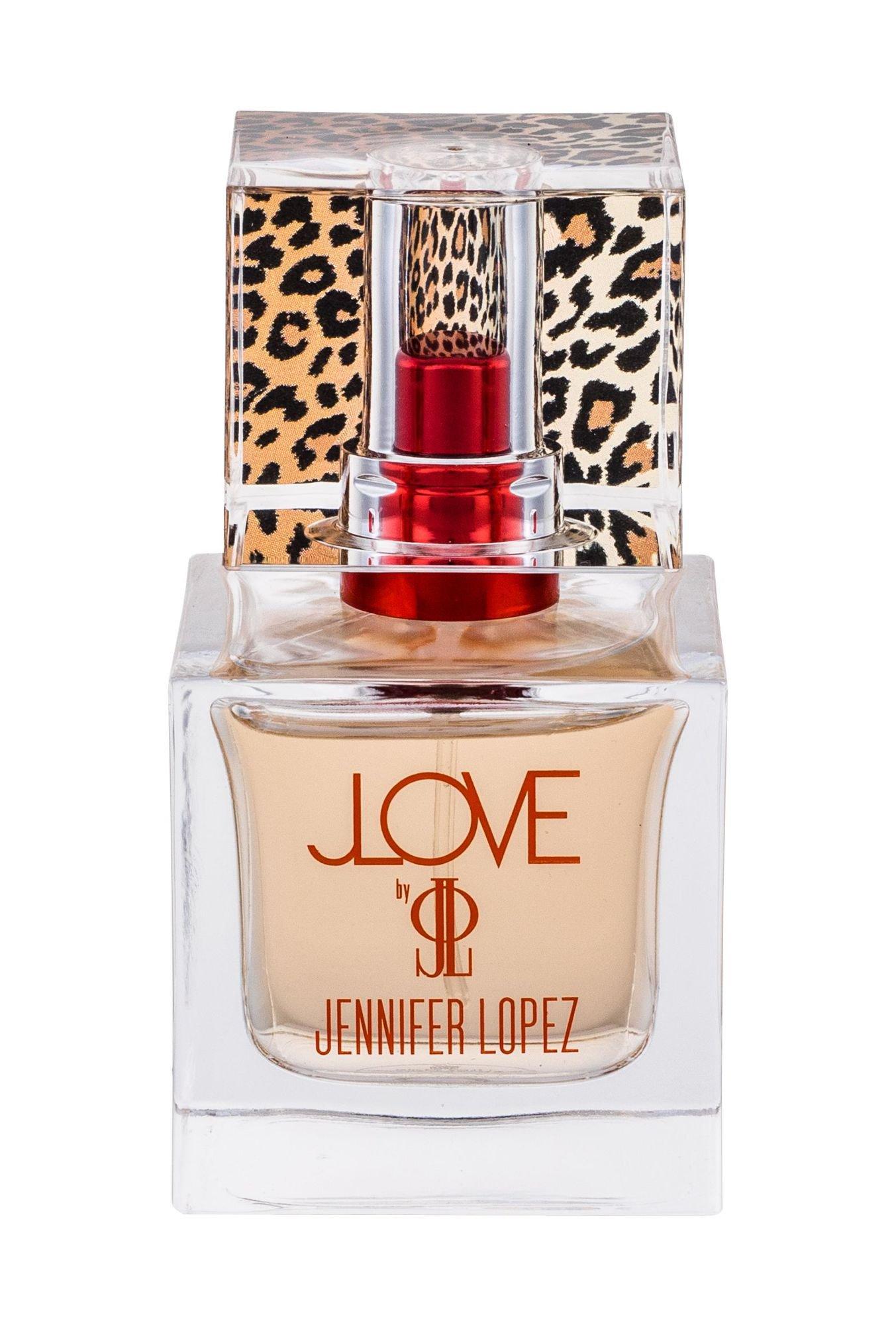 Jennifer Lopez JLove, Parfumovaná voda 30ml