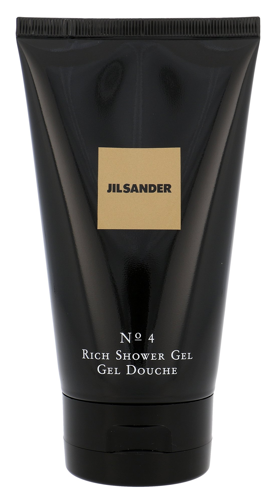 Jil Sander No.4, Sprchovací gél 150ml