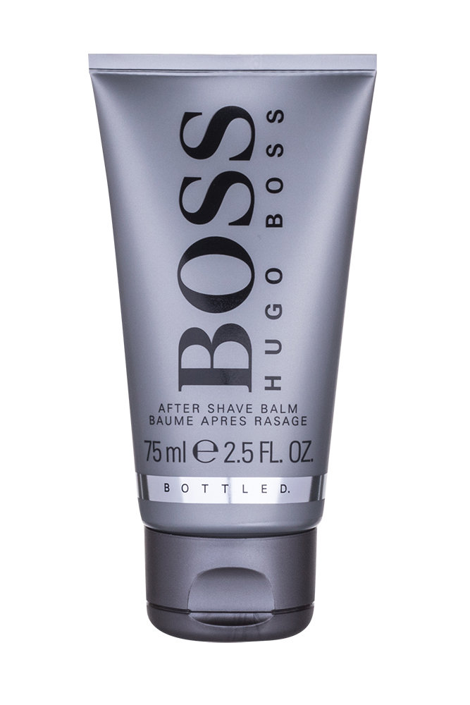 HUGO BOSS Boss Bottled, Balzam po holení 75ml