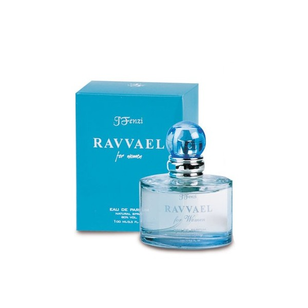 JFenzi Ravvael, edp 100ml (Alternatív illat Ralph Lauren Ralph)