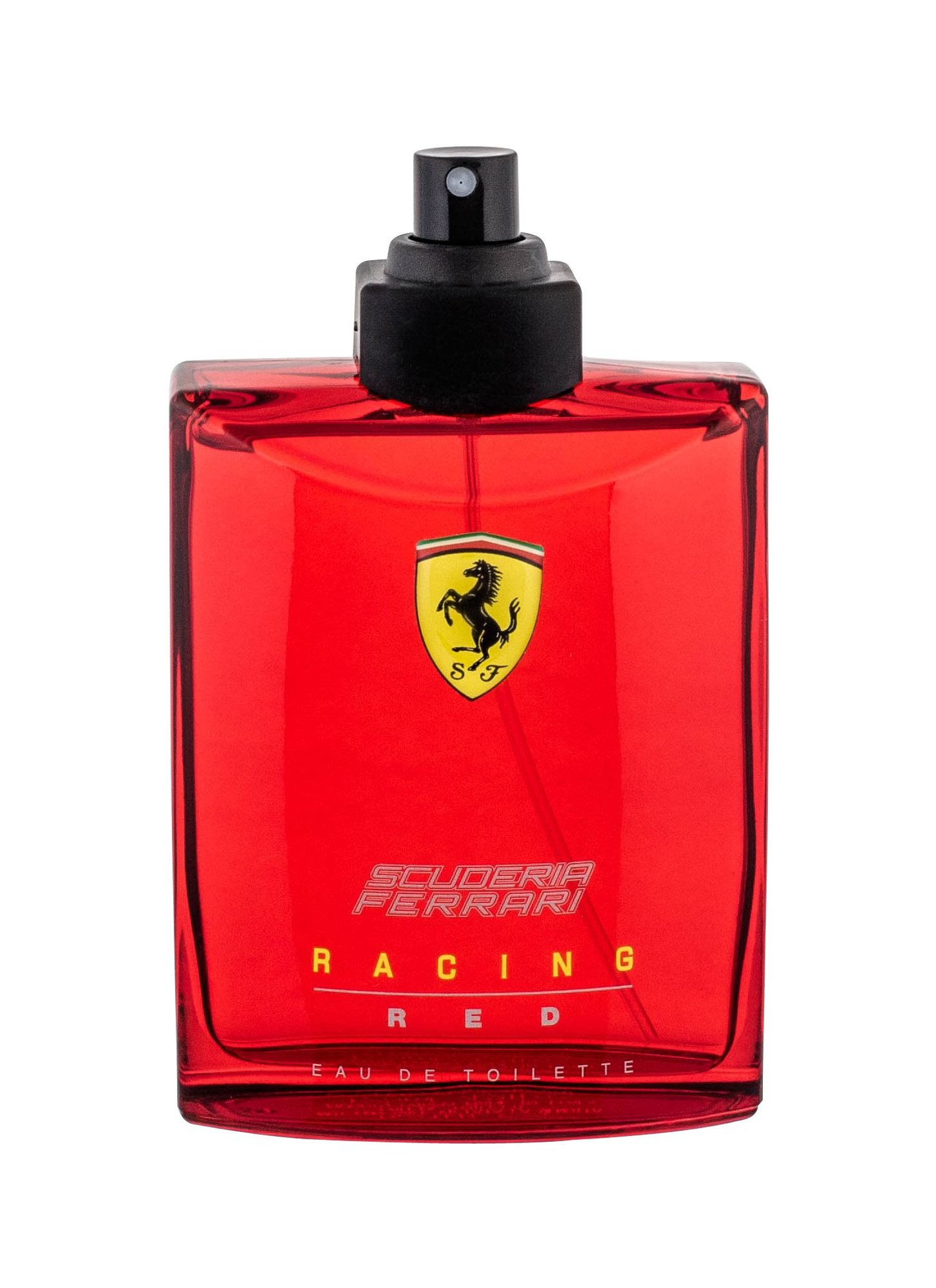 Ferrari Scuderia Ferrari Racing Red (M)