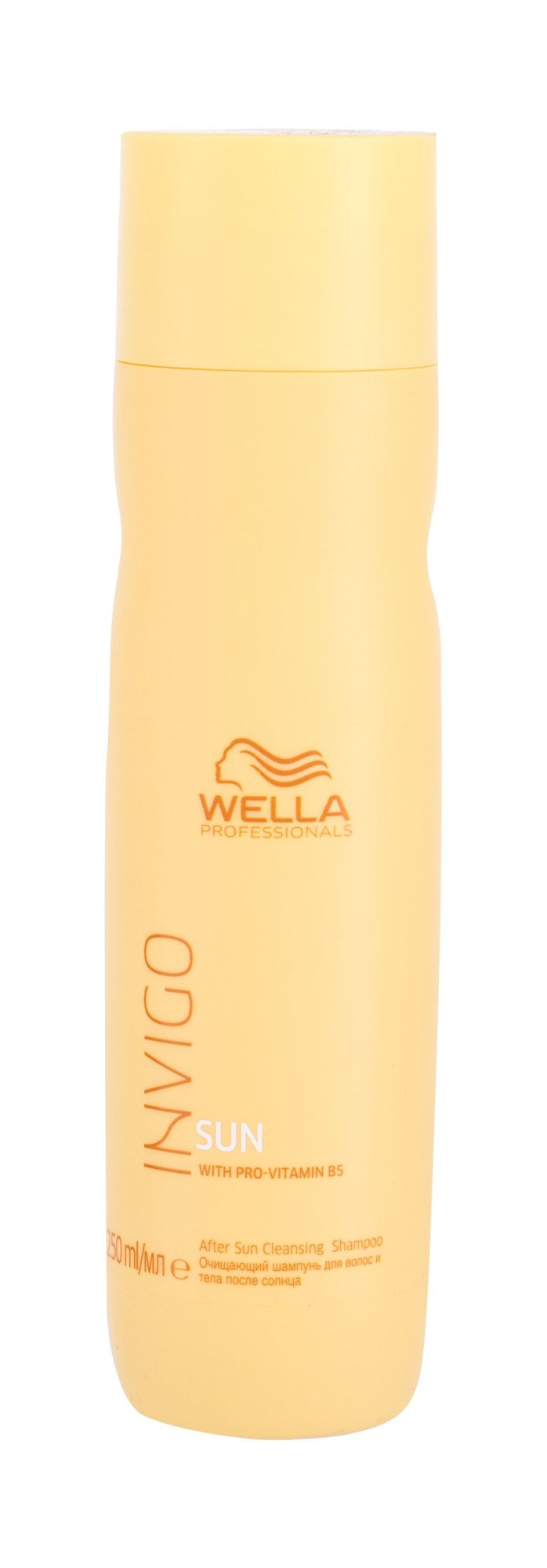Wella Professionals Invigo Sun, Sampon 250ml - After Sun Cleansing