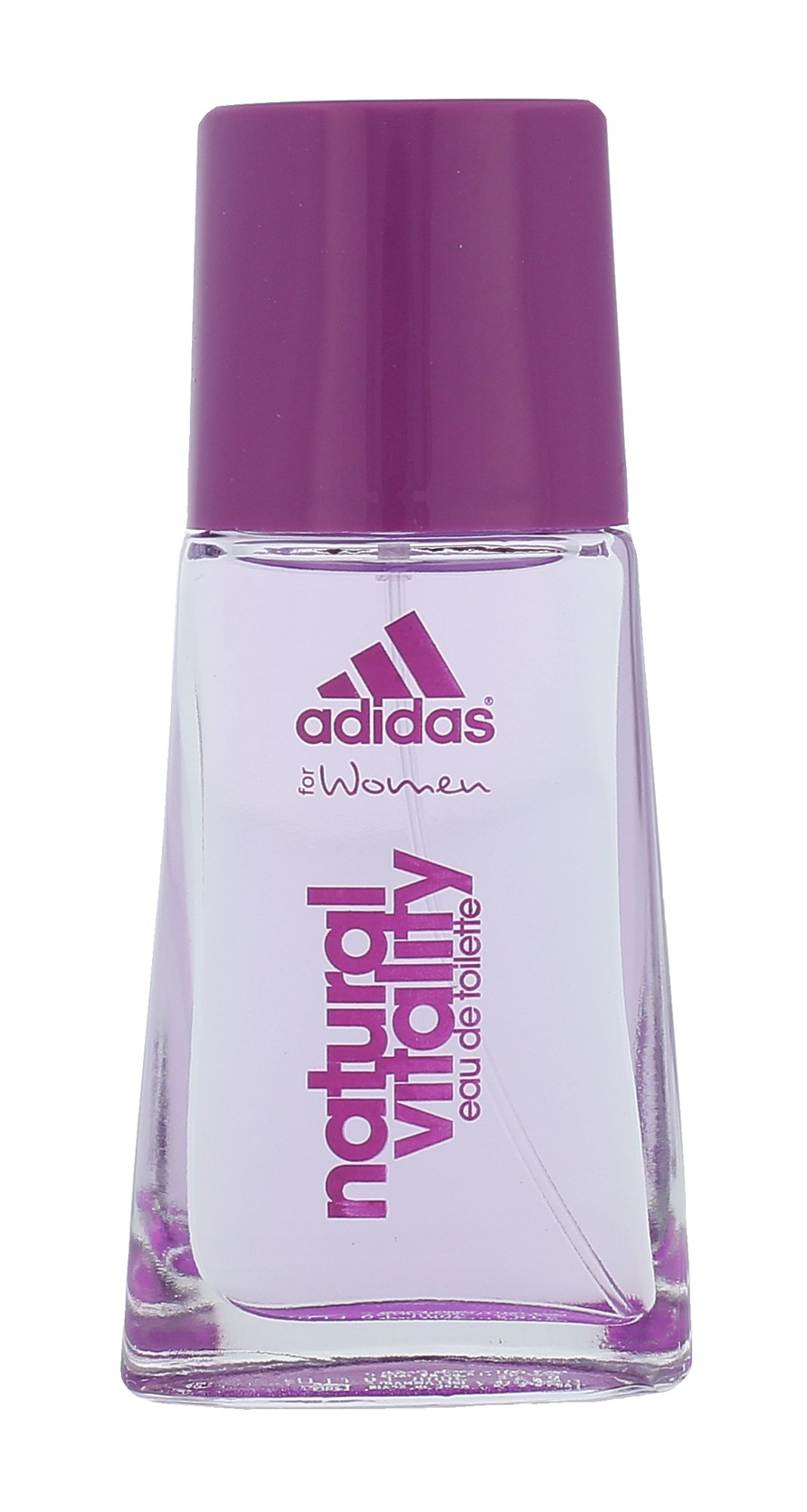 Adidas Natural Vitality For Women, edt 30ml