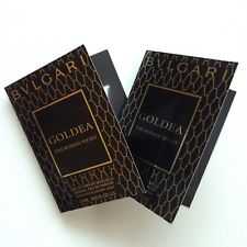Bvlgari Goldea The Roman Night (W)