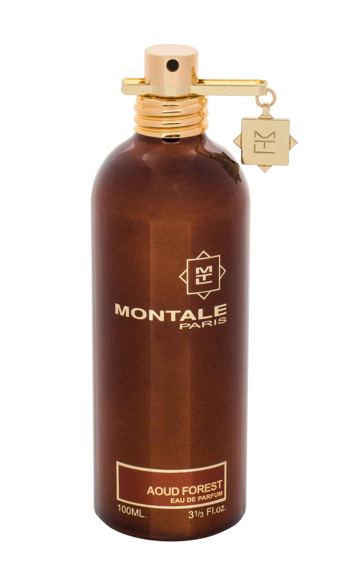 Montale Paris Aoud Forest, Parfumovaná voda 100ml - Tester