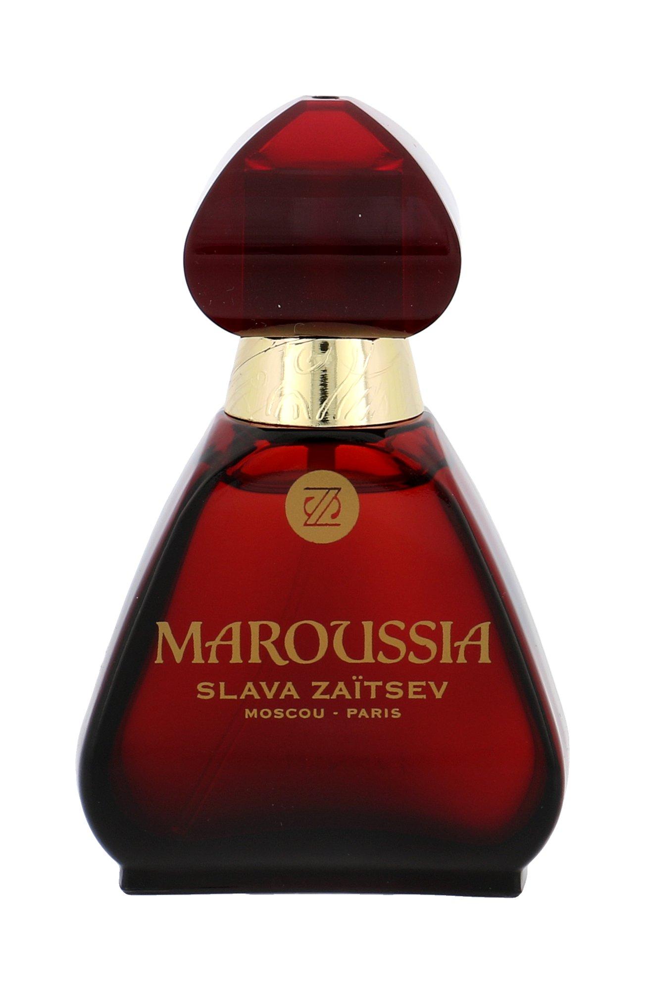 Slava Zaitsev Maroussia (W)