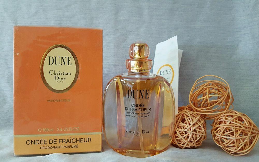 Christian Dior Dune, Deodorant v skle 100ml