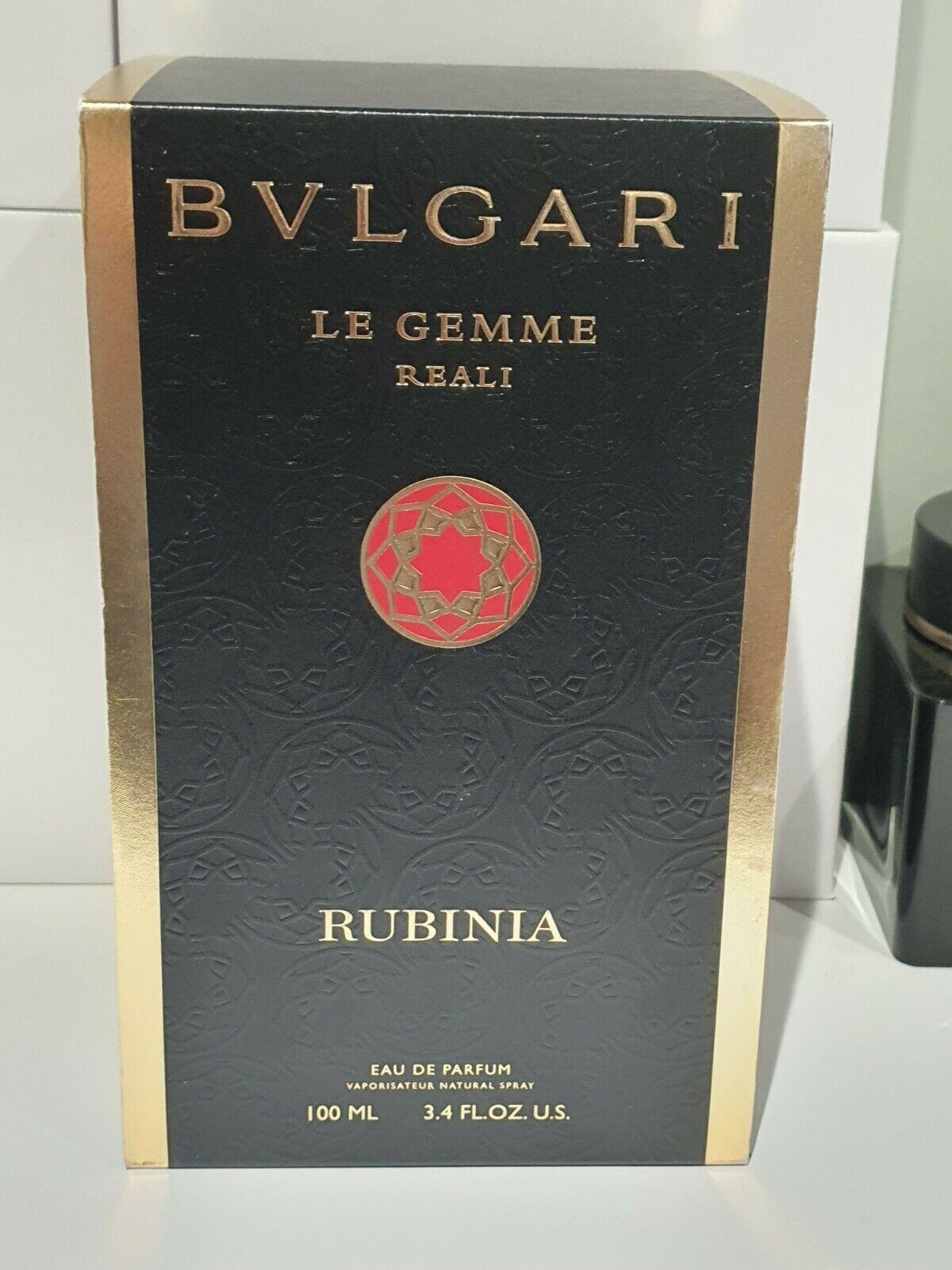 Bvlgari Le Gemme Reali Rubinia, edp 100ml
