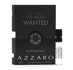 Azzaro The Most Wanted (M)