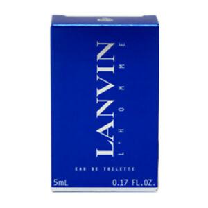Lanvin L´Homme, edt 5ml