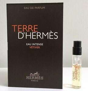 Hermes Terre D´Hermes eau Intense Vétiver (M)