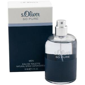 s.Oliver So Pure Men (M)
