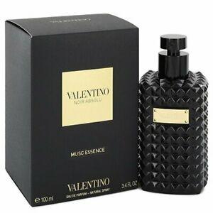 Valentino Noir Absolu Musc Essence, edp 100ml