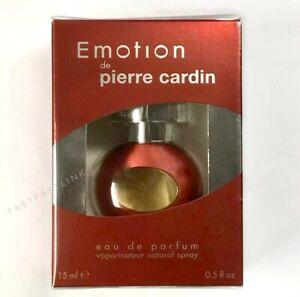 Pierre Cardin Emotion (W)