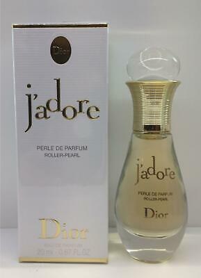 Christian Dior Jadore, edp 20 - Roller Pearl
