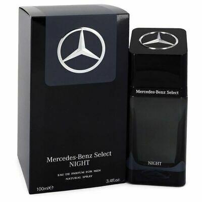 Mercedes-Benz Mercedes-Benz Select Night, edp 100ml