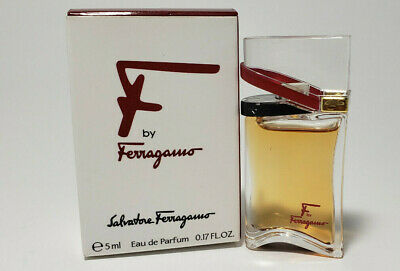 Salvatore Ferragamo F by Ferragamo, edp 5ml