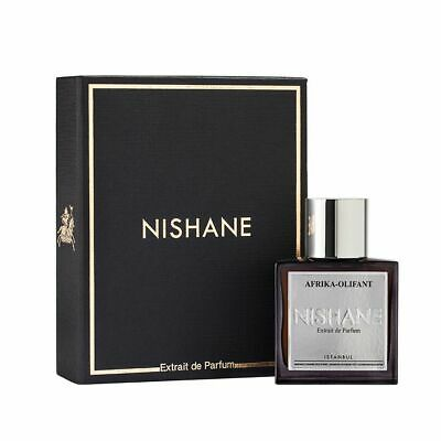 Nishane Afrika Olifant, Parfumovaný extrakt 50ml