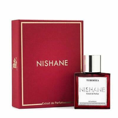 Nishane Tuberóza, Parfumovaný extrakt 50ml
