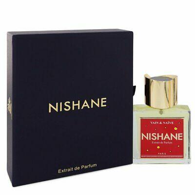 Nishane Vain & Naive, Parfumovaný extrakt 50ml