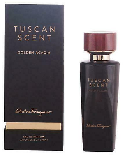 Salvatore Ferragamo Tuscan Scent Golden Acacia, edt 75ml - Teszter